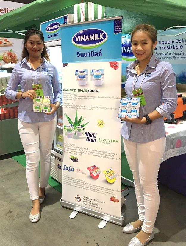 Vinamilk duoc tu chung nhan xuat xu hang hoa trong ASEAN hinh anh 3