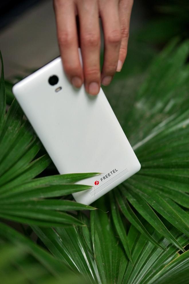 Priori 3S: Smartphone Nhat Ban pin 4.000 mAh, ket noi 4G hinh anh 2