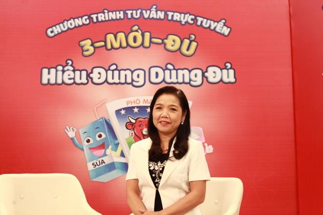 Con Bo Cuoi,  3 moi du anh 1