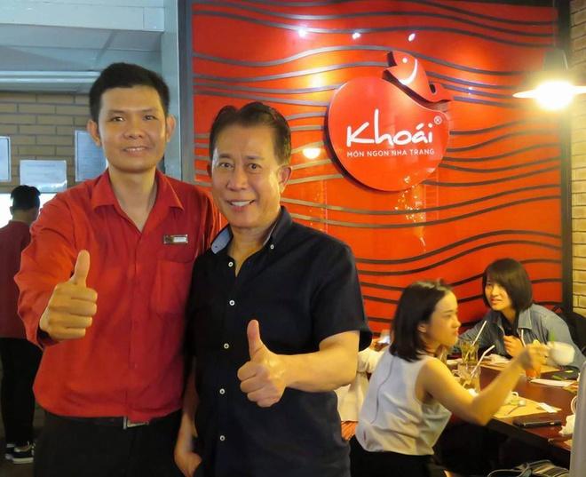 Thuong thuc am thuc Nha Trang, co hoi nhan TV LCD 32 inch hinh anh 2