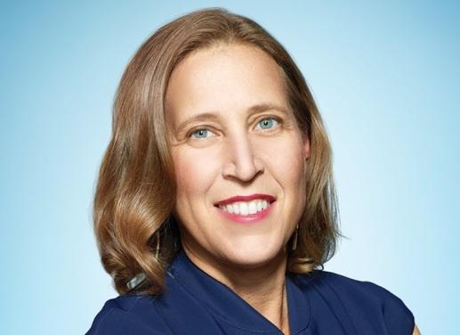 Tu duy thanh cong cua nu CEO Youtube Susan Wojcicki hinh anh