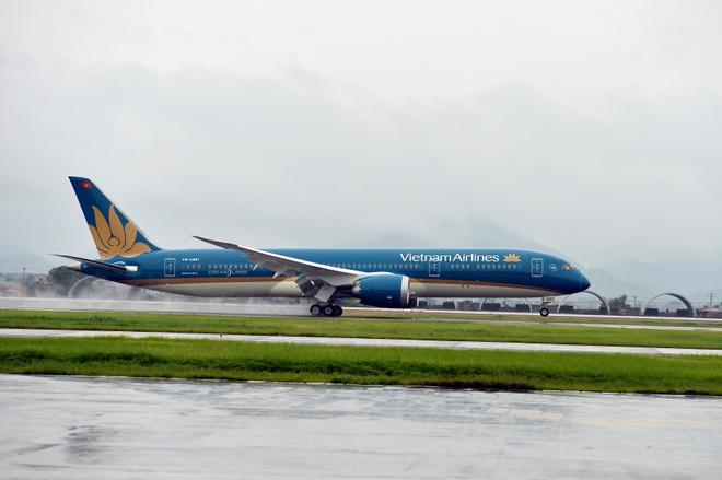 Vietnam Airlines tung gia hap dan di Tokyo hinh anh