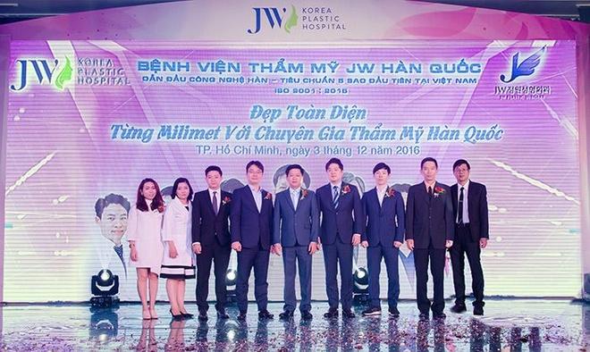 Chuoi hoat dong thu vi tai hoi thao lam dep nam 2016 cua JW hinh anh 3