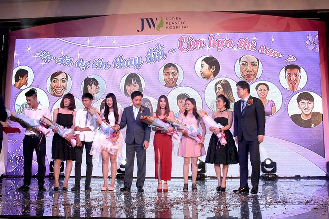 Chuoi hoat dong thu vi tai hoi thao lam dep nam 2016 cua JW hinh anh 5