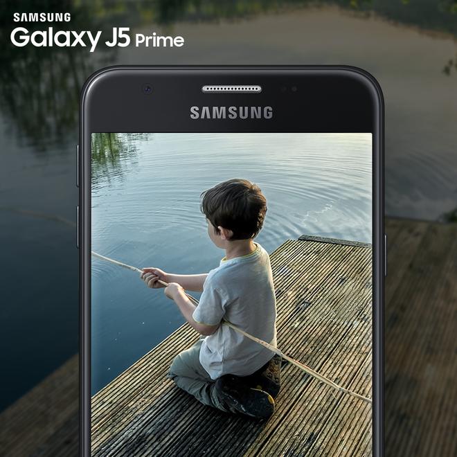 Mua Galaxy J5 Prime online, nhan qua hon 1 trieu dong hinh anh 3