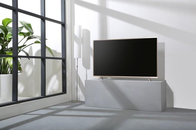 Tap doan TCL hop tac voi Zing TV ra mat TCL Z2 hinh anh 3