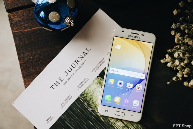 Galaxy J5 Prime,  FPT Shop anh 1