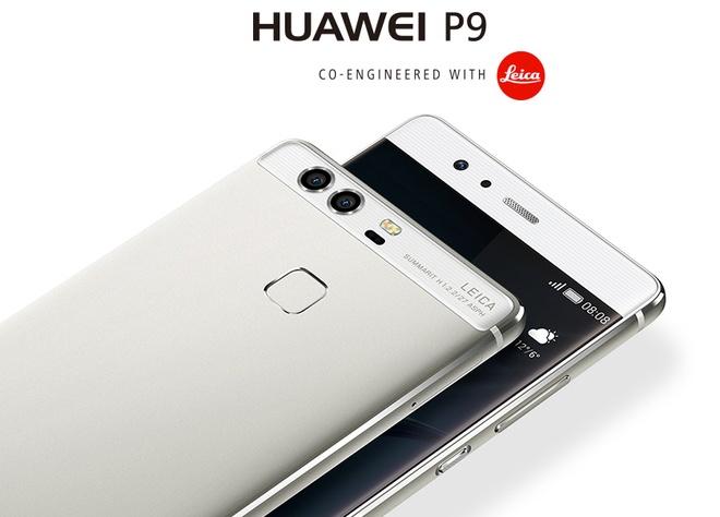 Co hoi trung bo qua 100 trieu dong khi mua smartphone Huawei hinh anh 5