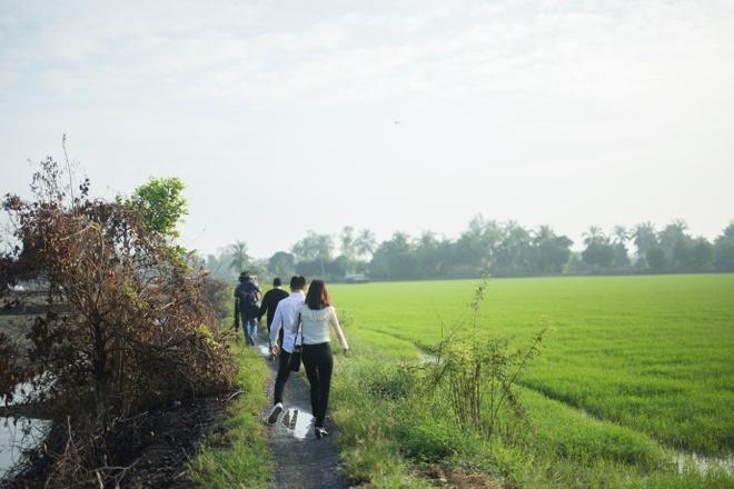 Minh nhua,  Nhua Long Thanh anh 1