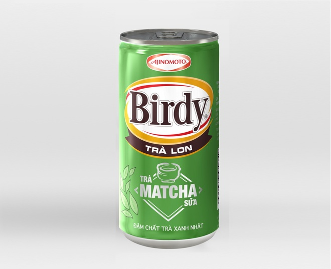 tra Matcha sua Birdy 3in1 anh 2