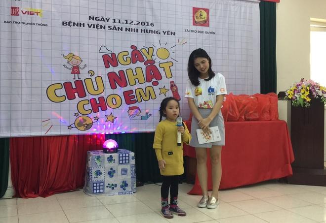 Tan Hiep Phat,  Dr Thanh,  Ngay chu nhat cho em,  Tra anh 4
