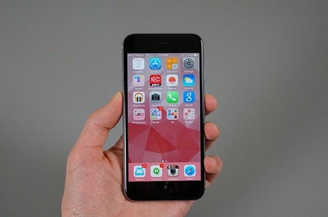 iPhone 6/6S gia 5 trieu dong chiem linh phan khuc pho thong hinh anh 1
