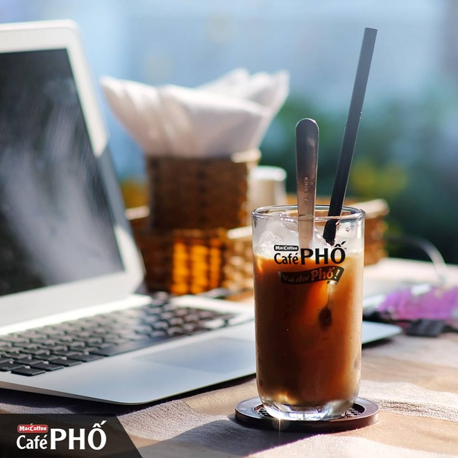 Cafe Pho anh 3