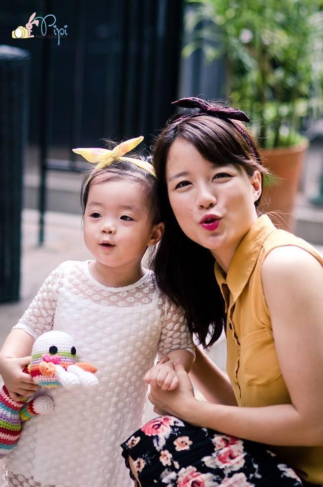 MC Minh Trang: 'Cha me can nho lich tiem chung cho con' hinh anh 5