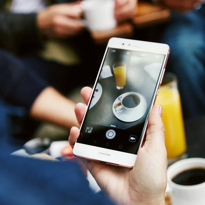 3 smartphone Huawei chuyen selfie hinh anh 3