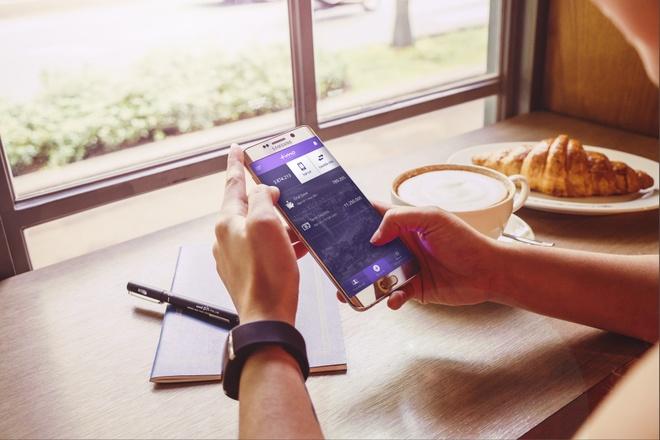 E-banking va Fintech: Cuoc dua moi cua nganh ngan hang hinh anh 1