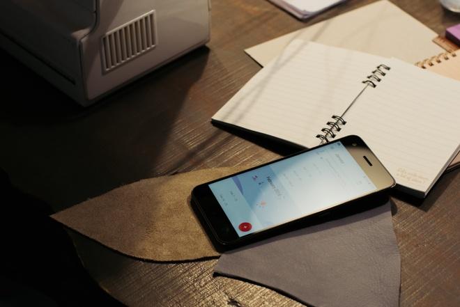 HTC Desire 10 Pro: Smartphone tam trung RAM 4 GB hinh anh 3