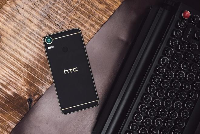 HTC Desire 10 Pro: Smartphone tam trung RAM 4 GB hinh anh 4