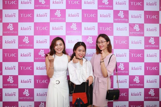Beauty blogger Ha thanh hoi ngo trong 'Winter Makeover' hinh anh 5