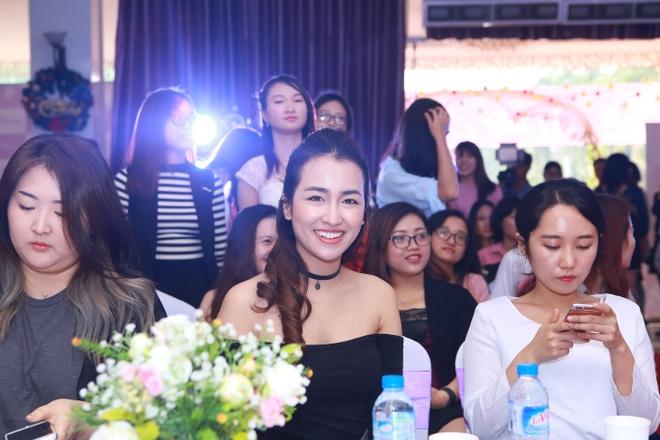 Beauty blogger Ha thanh hoi ngo trong 'Winter Makeover' hinh anh 6