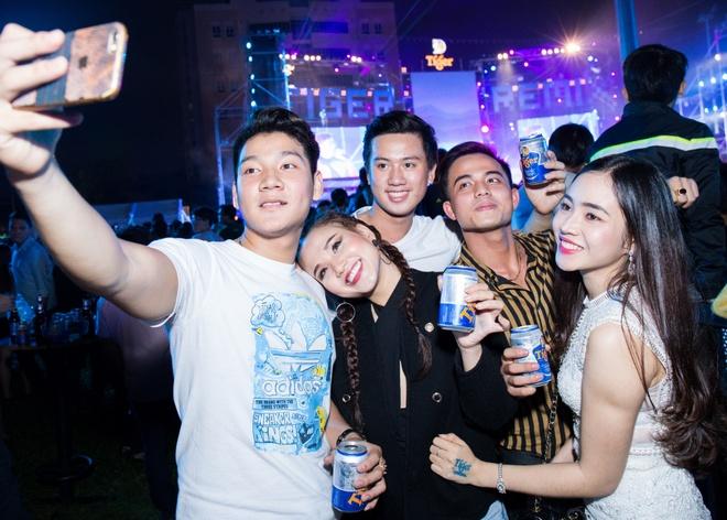 Sau Da Nang, ban tre Quy Nhon, Nha Trang cho don Tiger Remix hinh anh 10