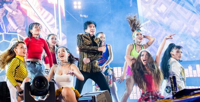 Sau Da Nang, ban tre Quy Nhon, Nha Trang cho don Tiger Remix hinh anh 6