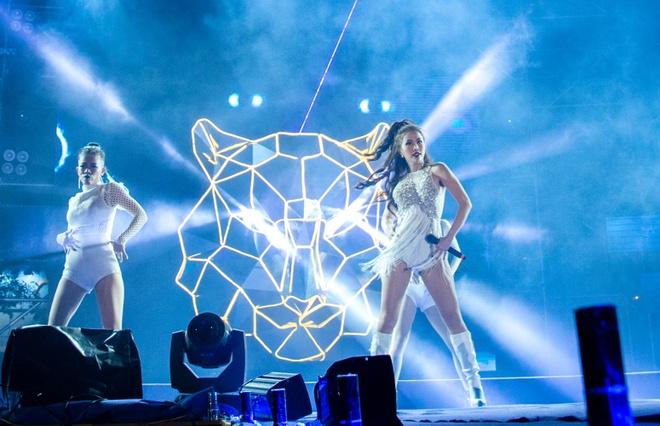 Sau Da Nang, ban tre Quy Nhon, Nha Trang cho don Tiger Remix hinh anh 7