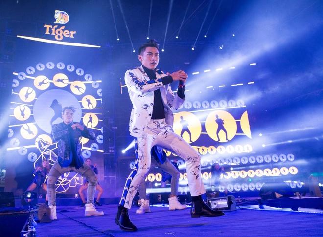 Sau Da Nang, ban tre Quy Nhon, Nha Trang cho don Tiger Remix hinh anh 8
