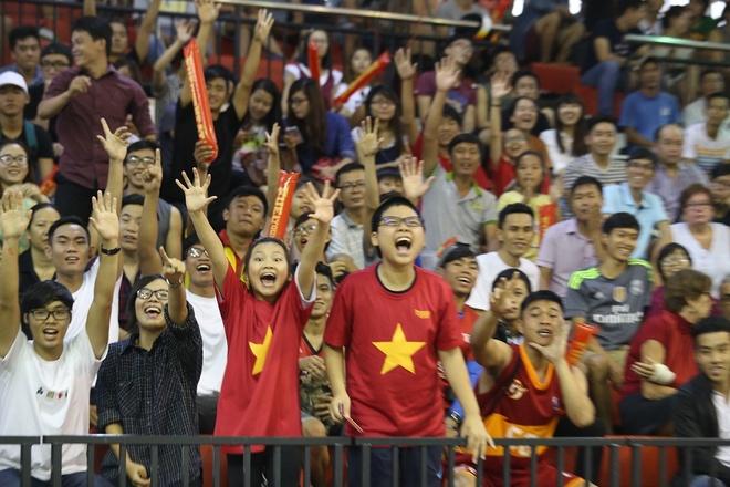 Saigon Heat anh 3