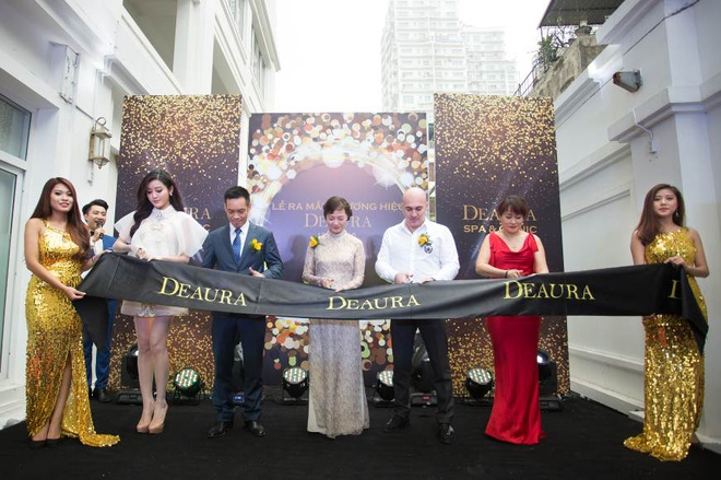 DeAura spa & clinic anh 1