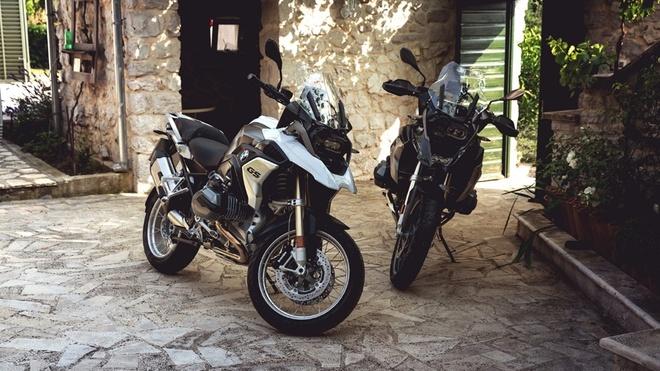 4 mau moto BMW hut khach Viet 2016 hinh anh 2