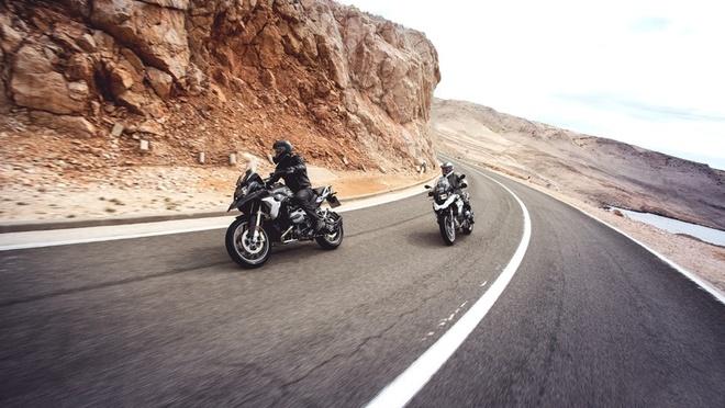 4 mau moto BMW hut khach Viet 2016 hinh anh 4