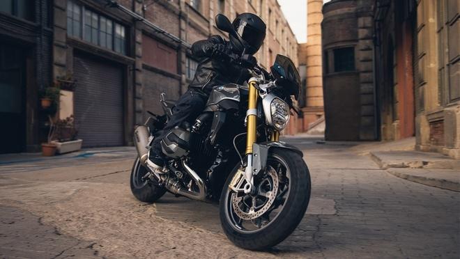 4 mau moto BMW hut khach Viet 2016 hinh anh 7