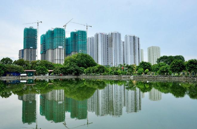 TNR Holdings ap dung chiet khau cao cho nhieu san pham BDS hinh anh