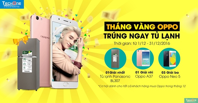 TechOne anh 3