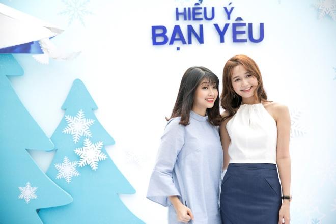 ngoi lang Giang sinh thu hut ban tre anh 7