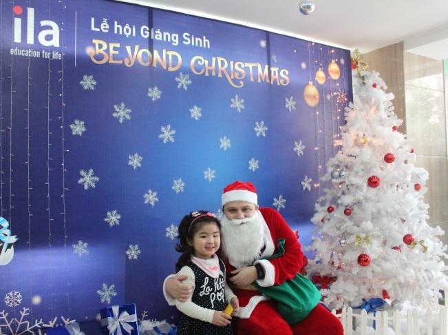 'Hoc dieu moi, lam dieu hay' tai le hoi ILA Beyond Christmas hinh anh 2
