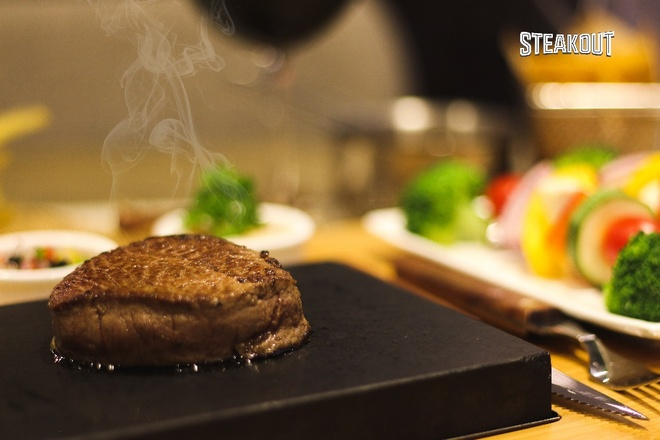 Steakout anh 3