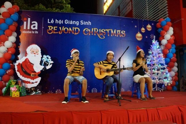 'Hoc dieu moi, lam dieu hay' tai le hoi ILA Beyond Christmas hinh anh 4