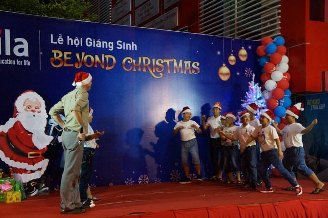 'Hoc dieu moi, lam dieu hay' tai le hoi ILA Beyond Christmas hinh anh 5