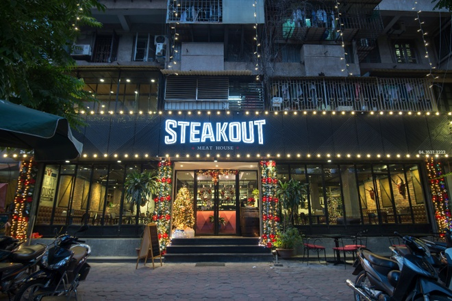 Steakout anh 8