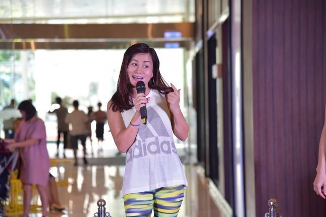 Lilly Nguyen va Kha Ngan do dang san chac hinh anh 8