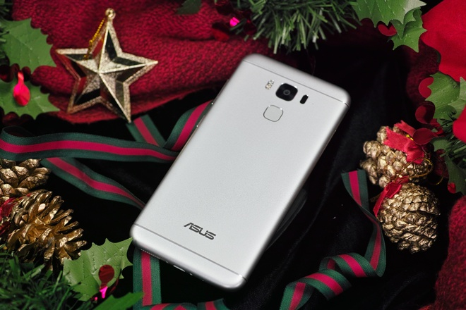ZenFone 3 Max 5.5 inch - smartphone hap dan dip cuoi nam hinh anh 2