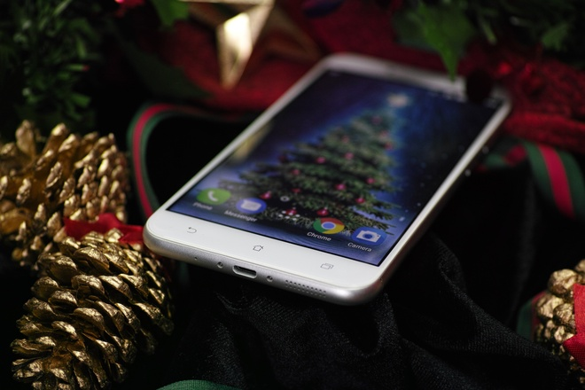 ZenFone 3 Max 5.5 inch - smartphone hap dan dip cuoi nam hinh anh 3