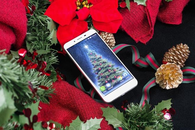 ZenFone 3 Max 5.5 inch - smartphone hap dan dip cuoi nam hinh anh 4