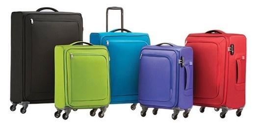 Global bags & Luggage anh 5