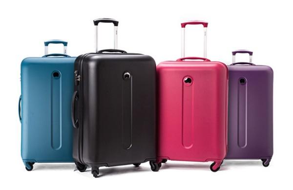 Global bags & Luggage anh 2