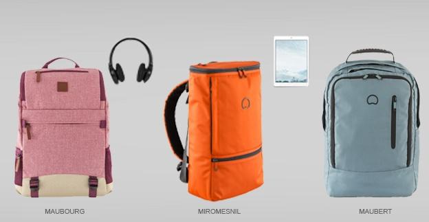 Global bags & Luggage anh 3