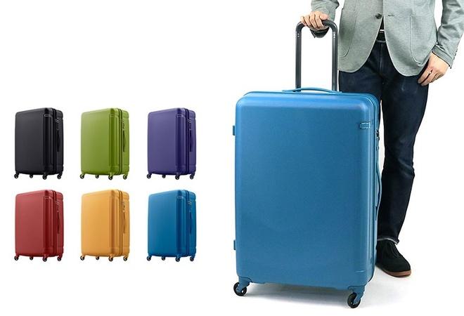 Global bags & Luggage anh 4