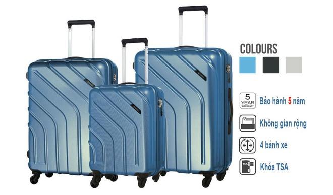 Global bags & Luggage anh 6